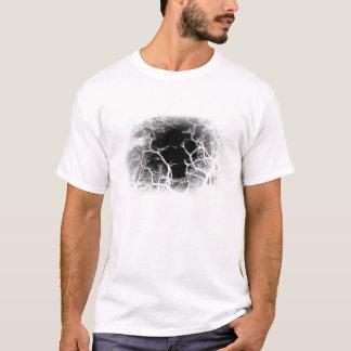 De herhaling is een vorm van verandering t shirt