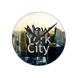 New york klokken new york muur klokken - Eigentijds standbeeldontwerp ...