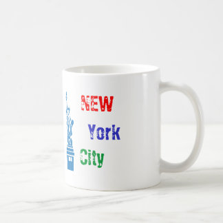 De herinnering van New York Koffiemok