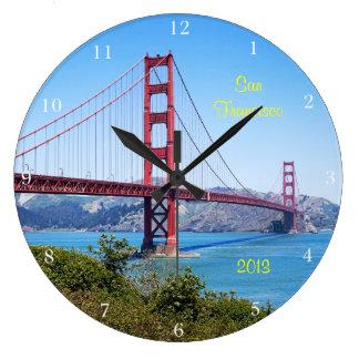 De Herinnering van San Francisco Grote Klok