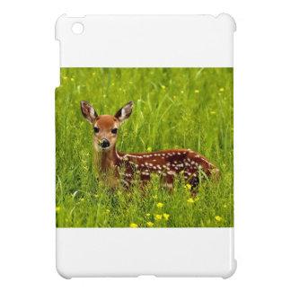 De Herten Fawn van het baby iPad Mini Covers