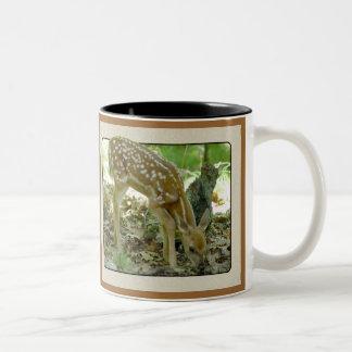 De Herten van Whitetail - Fawn Mok 2
