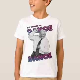 De Hete Zomer van 1996 van de Dans van de Dans van T Shirt