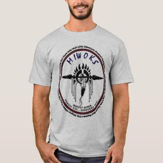 De Heuvel van de Kapel MIWOK T Shirt