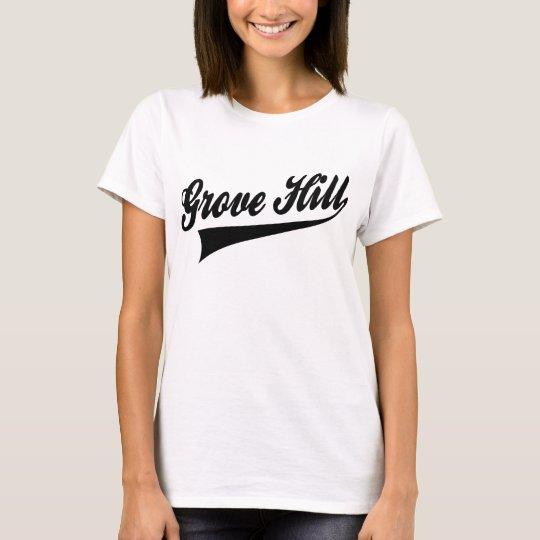 De Heuvel van het bosje T Shirt