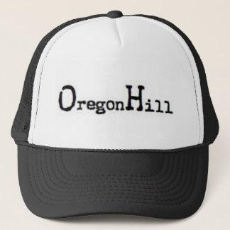De Heuvel van Oregon, Richmond, VA Trucker Pet