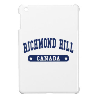 De Heuvel van Richmond iPad Mini Cover