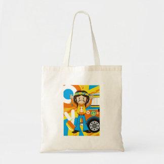 De Hippie van de Vrede van de Jaren 60 van de car