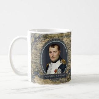 De Historische Mok van Bonaparte van Napoleon