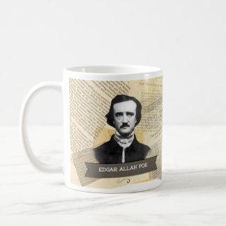 De Historische Mok van Edgar Allan Poe