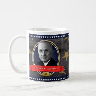 De Historische Mok van Harry S. Truman