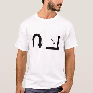 De Hoek van de sluiting T Shirt