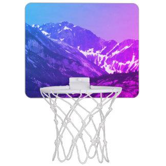 De Hoepel van het Basketbal van de Bergen van de Mini Basketbalring