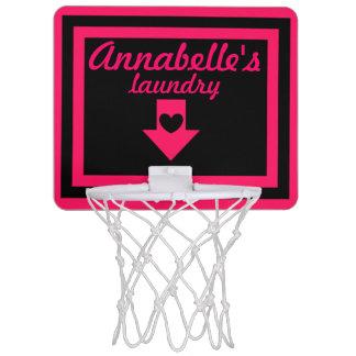 De Hoepel van het Basketbal van het Mini Basketbalring
