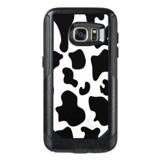 De Hoesjes van de Telefoon van de Druk van de koe