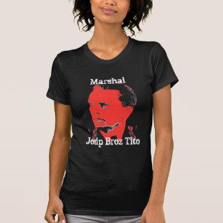 De Hofmaarschalk Tito van SFR Joegoslavië T Shirt