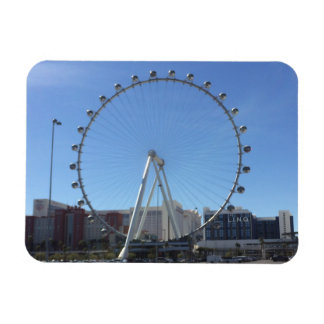 De hoge Magneet van de Foto van Las Vegas van het