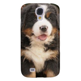 De Hond van de Berg van Bernese Galaxy S4 Hoesje