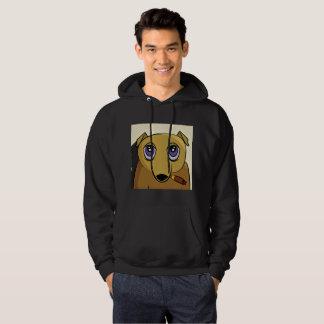 De Hond van de sigaar Hoodie