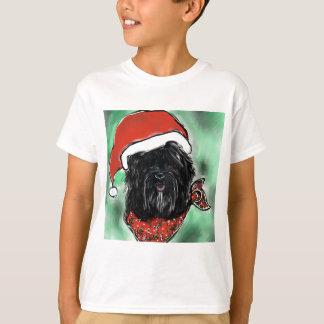 De Hond van de Zijde van Havana T Shirt