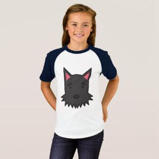 De Hond van Scotty T Shirt