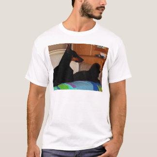 De Honden van de Vrienden van het mamma T Shirt