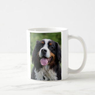 De hondmok van de Berg van Bernese, giftidee Koffiemok