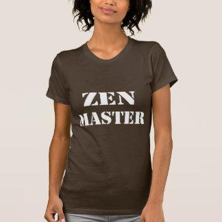 De HoofdGiften van Zen T Shirt