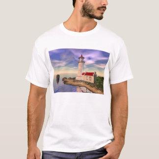 De HoofdVuurtoren van het noorden T Shirt