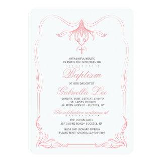 De Hoogste BloemenUitnodiging van de tulp 12,7x17,8 Uitnodiging Kaart