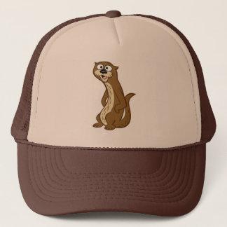 De Hooimijt | van de boswachter Otter Reggie Trucker Pet