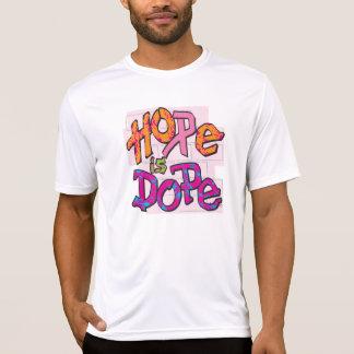 De hoop is het Overhemd van het T-shirt van het