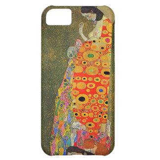 De Hoop van Gustav Klimt Abandoned