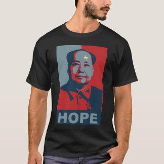 De Hoop van Mao T Shirt
