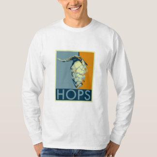 De Hop van de herfst T Shirt