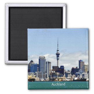 De Horizon van Auckland Magneet