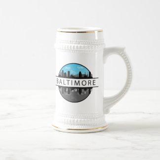 De Horizon van Baltimore Maryland Bierpul