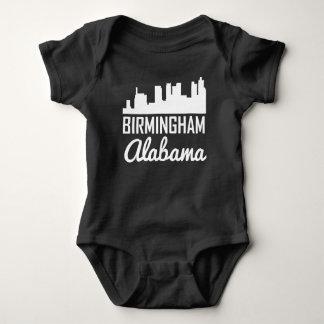 De Horizon van Birmingham Alabama Romper