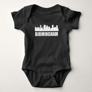 De Horizon van Birmingham Romper