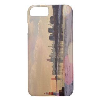 De Horizon van Chicago iPhone 8/7 Hoesje