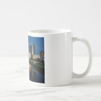 De Horizon van de Nacht van Columbus Koffiemok