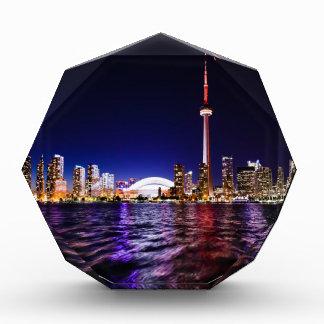 De Horizon van de Nacht van Toronto Prijs