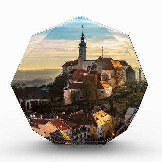 De Horizon van de Tsjechische Republiek Acryl Prijs