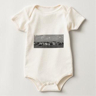 De horizon van Havana Baby Shirt