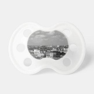 De horizon van Havana Fopspeentjes