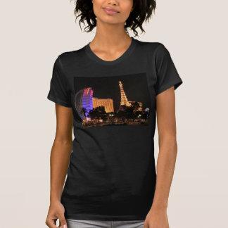 De Horizon van Las Vegas T Shirt