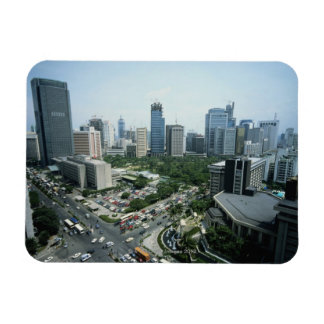 De Horizon van Manilla Flexibele Magneten