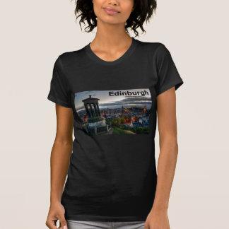 De horizon van Schotland Edinburgh (St.K) T Shirt