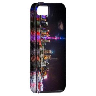 de Horizon van Shanghai van de Dekking van iPhone Tough iPhone 5 Hoesje