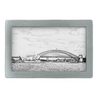 De horizon van Sydney Gespen